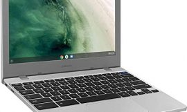 Samsung Chromebook 4 11.6″ Laptop Computer for Business Student, Intel Celeron N4000 up to 2.6GHz, 4GB LPDDR4 RAM, 32GB eMMC, 802.11ac WiFi, Bluetooth, Chrome OS, iPuzzle Mousepad, Online Class Ready