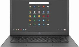 2019 Newest HP 14″ Lightweight Chromebook-AMD A4-Series Processor, 4GB LPDDR4 RAM, 32GB SSD, WiFi, Chrome OS