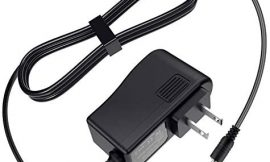 Apirit Wall Plug AC DC Adapter Power Supply for Atari 2600 System Console Replacement Cord