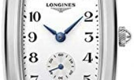 Longines Equestrian Collection Women's Watch L6.142.4.13.6