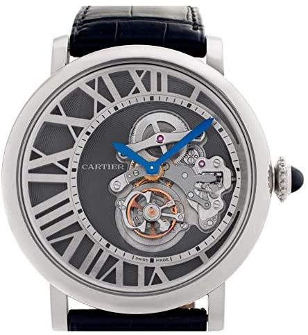 Pre Owned Cartier