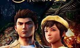 Shenmue 3 – PlayStation 4