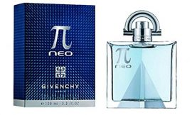 PI Neo by Givenchy for Men – 3.3 Ounce EDT Spray
