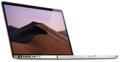 Apple MacBook Pro 15in Laptop Intel QuadCore i7 2.6GHz (MD104LL/A), 16GB Memory, 1TB Solid State Drive, Thunderbolt (Renewed)
