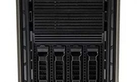 Dell PowerEdge T440 8 x 3.5 Hot Plug 2X Gold 5118 Twelve Core 2.3Ghz 32GB RAM 2X 10TB H330 2X PSU (Renewed)