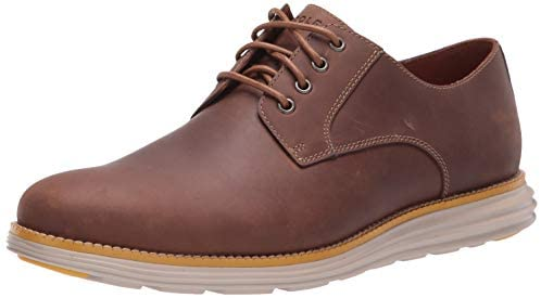 Cole Haan Men's W.Original Grand Plain Toe Oxford