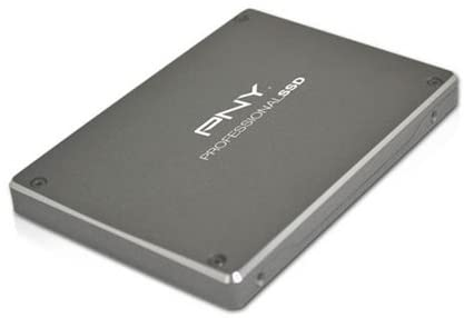 PNY Prevail 240GB 2.5-Inch High Endurance Solid State Drive SATA 6Gbps SSD9SC240GEDE-PB