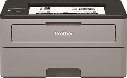 Brother – Monochrome Laser Printer Brother HLL2350DWZX1 26PPM 32 MB USB WIFI