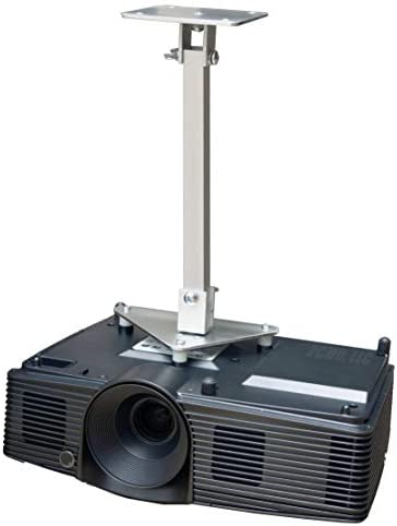 PCMD, LLC. Projector Ceiling Mount Compatible with Dukane ImagePro 6233 6235W 6528 6532 6532W 6540 (14-Inch Extension)