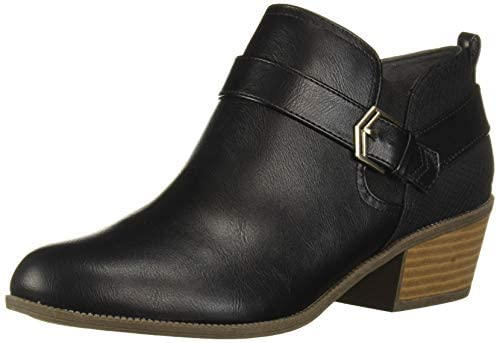 Dr. Scholl's Shoes Women's Bobbi Ankle Boot