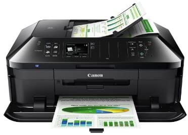 CANON MX922 INKJET OFFICE ALL IN ONE PRINTER