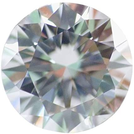 5.02 Ct HRD Certified Loose Round Diamond, Natural K VS2 Clarity Real Diamond for Ring Earth-mined