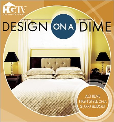 Design on a Dime: Achieve High Style on a $1,000 Budget