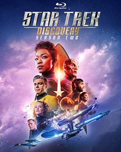 Star Trek: Discovery – Season Two [Blu-ray]