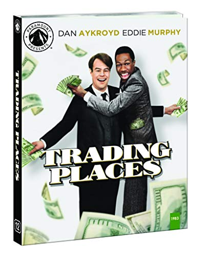 Paramount Presents: Trading Places (Blu-ray + Digital)