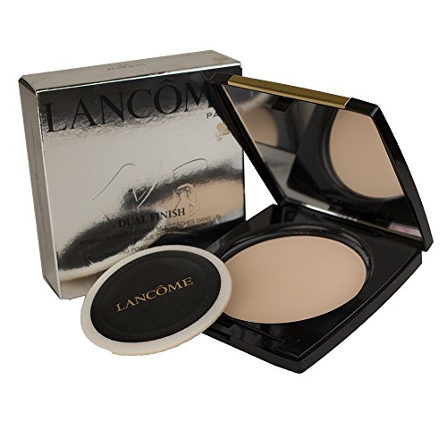 Dual Finish Multi-Tasking Powder & Foundation in One. All Day Wear – 120 Ivoire (N)