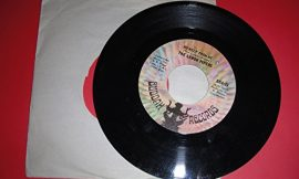 Green Tambourine / No Help From Me 7″ 45