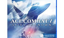 PS4 ACE COMBAT 7: SKIES UNKNOWN (US) [video game]