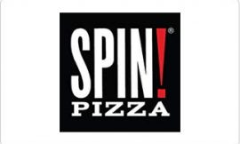 SPIN! Neapolitan Pizza Gift Card
