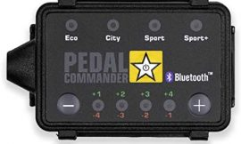 Pedal Commander – PC65 for Chevrolet Suburban (2007-2018) Fits All Trim Levels; LS, SLE, LT, etc | Throttle Response Controller with Bluetooth