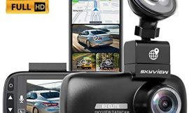 Skyview-B2-GPS-WiFi-Car-Camera Dashcams-for-Cars-Security-Camera-for-Car Parking-Mode-Dash-Cam 1080P-Night-Vision-Front-Car-Dashcam Owl-Wide-Angle-Driving-Recorder-for-Trucker