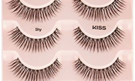 KISS Products Looks So Natural, Shy, Multipack