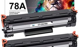 Cool Toner Compatible Toner Cartridge Replacement for HP 78A CE278A Toner HP Laserjet P1606dn 1536dnf MFP M1536dnf HP Laserjet 1606dn P1606 P1566 P1560 Toner Cartridge Printer Ink (Black, 2-Pack)