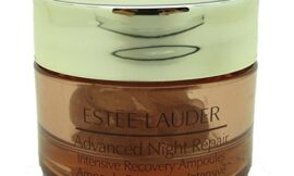 New! Estee Lauder Advanced Night Repair Intensive Recovery Ampoules – 10 Ampoules