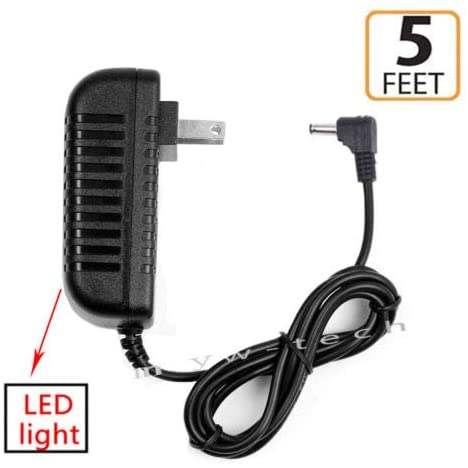 AC Adapter for Amazon Fire TV Cube EX69VW Player DC Player Supply Charger Cord