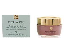 Estee Lauder Resilience Lift Night Lifting / Firming Face and Neck Creme 1.7 oz