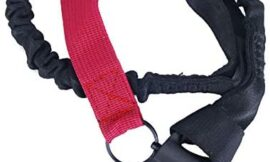 Tactical Quick Release Strap Safety Lanyard for Hunting