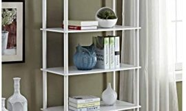 Mainstay` No Tools Assembly 8-Cube Shelving Storage Unit, (White)