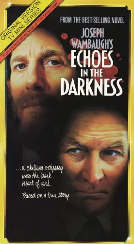 Echoes in the Darkness [VHS]