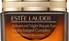 Estee Lauder Advanced Night Repair Eye Supercharged Complex Synchronized Recovery, 0.5 oz Unboxed