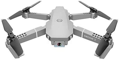 IIIL Drone 4K Camera for Adults, WiFi FPV Live Video Foldable Return Home Flight Time Follow Me RC Quadcopter for Beginners,4k