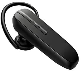 Jabra Talk 5 Bluetooth Headset for Hands-Free Calls with Intuitive Design and Simple Use (Renewed)