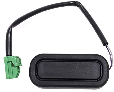 Genuine New Rear Lift Gate Release Open Switch 07-10 Outlook 07-13 Acadia 20890048