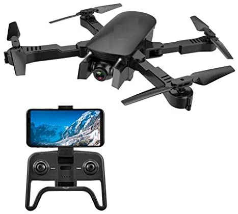 2021 Drone 4K Hd with Camera 1080P WiFi Remote Control Drone Dual Camera Quadcopter Real-Time Drone Long Flight time for Adults 4k Professional