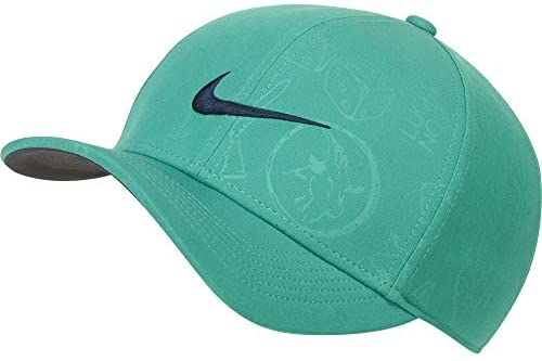 Nike New Classic99 Charms 2020 Masters Release Hat Neptune Green M/L