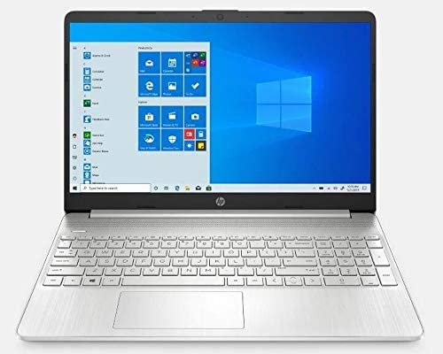 2021 Newest HP 15.6″ FHD IPS Touchscreen Laptop PC, Intel i7-1065G7 Quad-Core Processor, 20GB DDR4 RAM, 512GB NVMe SSD, Intel Iris Plus Graphics, Webcam, HDMI, Silver,Windows 10 Home w/RE Accessories