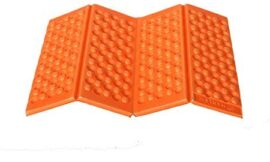 Fine Moisture-Proof Folding Cushion,EVA Foam Waterproof Chair Cushion Seat Pads Mat for Camping Hiking Park Picnic Sports Outdoor Activities