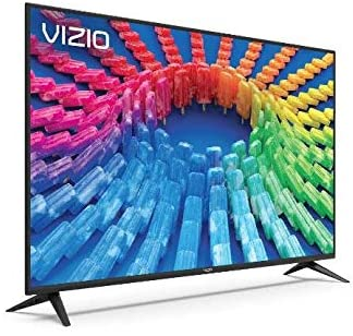 VIZIO V-Series 43″ (42.5″ Diag.) 4K HDR Smart TV (Renewed)