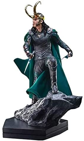Legends Series Loki Heroes Super Man Collectible Action Figures Toy