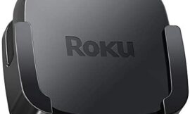 TotalMount for Roku Ultra (Compatible with All Roku Ultra Models Including The Roku Ultra 2020)