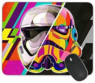JNKPOAI Star Wars Mouse Pads. Office Supplies.(Star Wars#2)