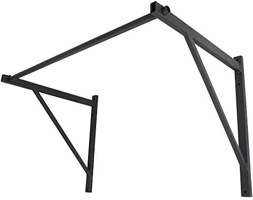 Titan Fitness Wall Mounted Pull Up Chin Up Bar Training Fitness Heavy Duty