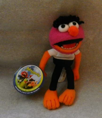 Starbucks Collectible The Muppets Animal Finger Puppet #16