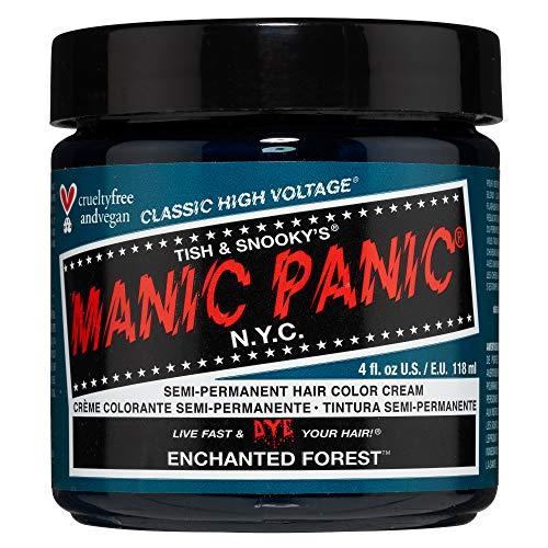 Manic Panic Enchanted Forest Hair Dye Classic