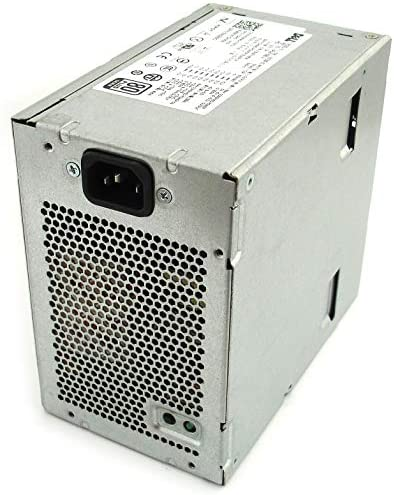 Genuine Dell W299G 875W PSU Power Supply Precision T5500 Workstation Tower Systems Compatible Part Numbers: W299G, J556T, U595G Dell Model Numbers: NPS-875BB A, N875EF-00, H875EF-00 (Certified Refurbi