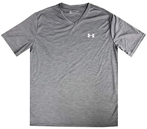 Read more about the article Under Armour Men's Tech 2.0 V-Neck Short-Sleeve T-Shirt